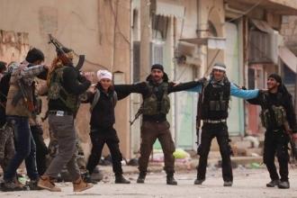 Latin Amerika'da devrimci bir kasaba: Rojava