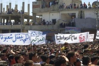 4 yılın ardından: '3 Hayır' ve Suriye
