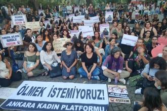 Polisten, ölüm tehdidi alan kadına: Masraflarını karşılamazsan koruma veremeyiz