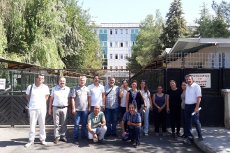 Three peace declaration signatory academics acquitted in Diyarbakır