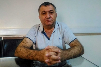 SUSER worker sacked from municipal job in Erdoğan's time: He has earned our curses