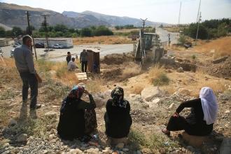 Hasankeyf'te elektrikler de kesilecek: Hala ev verilmeyen aileler var
