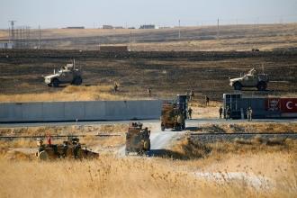 Turkey's Euphrates operation in Syria: Erdoğan's goals and realities