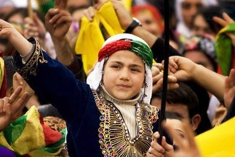 Newroz Piroz Be