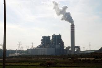 """""""Termik santrallerin filtresiz çalışması"""" maddesi yasa teklifinden çıkarıldı"""