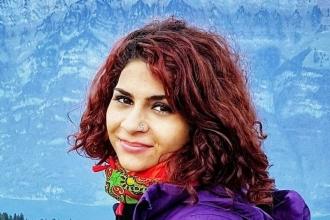 Gazeteci Gümüş'ün evine polis baskını