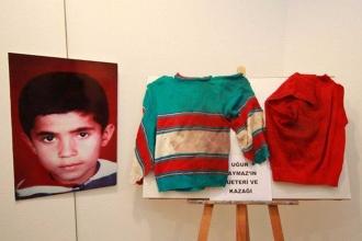 Uğur Kaymaz öldürüleli 15 yıl oldu, dosya yeniden AİHM'e taşındı