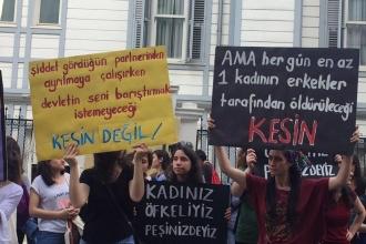 CHP'li Candan Yüceer: İktidar kadını değil, aileyi koruma derdinde