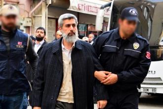 Furkan Vakfı kurucusu Alparslan Kuytul hakkında tahliye kararı verildi
