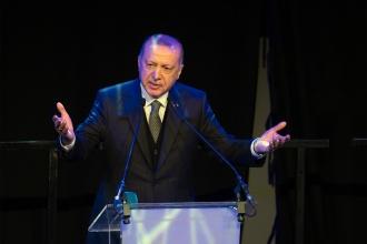 Dörtlü Zirve'de Erdoğan'a Suriye sorusu: Ne zaman çıkacaksınız?