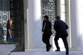 Doğu Akdeniz gerilimi | Yunanistan, Libya büyükelçisini sınır dışı etme kararı aldı