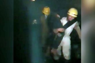 Hindistan'da yangın: Fabrikada uyuyan işçiler öldü!