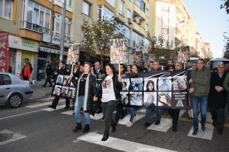 Çorlu Tren Katliamı davasında sanıkların tutuklanma talebi reddedildi