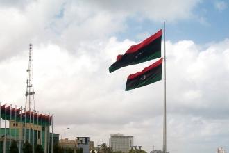 Cenevre'deki Libya ortak askeri komite toplantılarının ikinci turu sona erdi