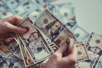 Dolar/TL yeni haftaya 6,50'den başladı (30 Mart 2020)