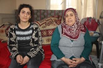 Öldürülen Şehriban Çatı'nın ailesi: Katil en ağır şekilde cezalandırılsın