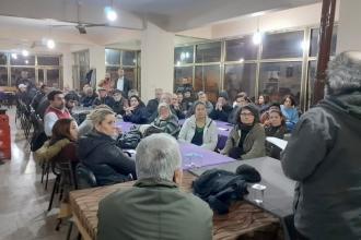 Karabağlar'a yeni imar planı: Vatandaş planlara itirazını sürdürüyor