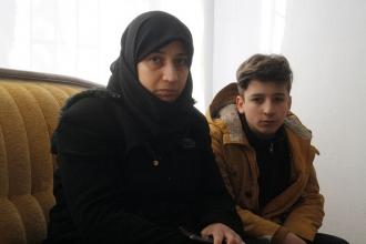 5 Suriyeli işçi yangında ölmüştü: 1 yıl oldu kimse gelmedi