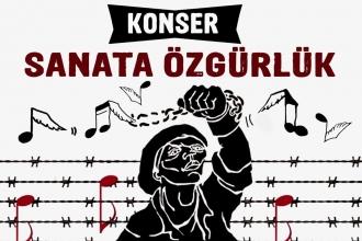 Avcılar Kaymakamlığı, Sanata Özgürlük konserini yasakladı