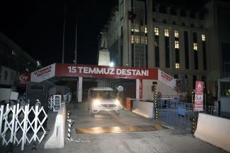 """Kara Kuvvetleri ve Adalet Bakanlığında """"FETÖ"""" operasyonu: 79 kişi gözaltında"""