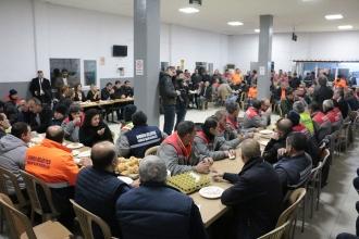 Bornova Belediyesi temizlik işçileri toplu sözleşme farklarını alacak