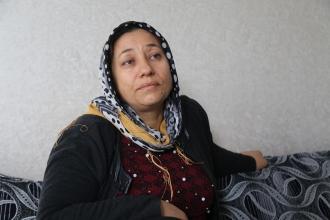 Cizre'de yaşamına son veren Nezir Kılıç'ın eşi: Yardım için gitmişti, dinlemediler