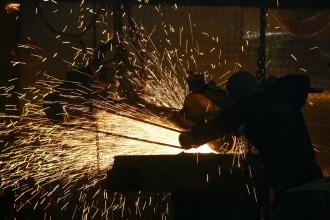 4 bin 500 lirayı metal işçisine çok gördüler