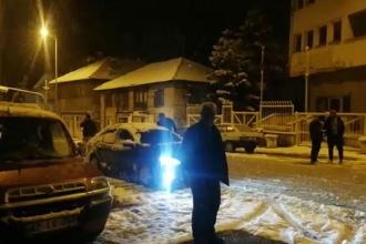 Konya'da 4.5 büyüklüğünde deprem