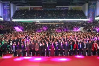 HDP 4'üncü olağan kongresini gerçekleştiriyor: Halklar kazanacak