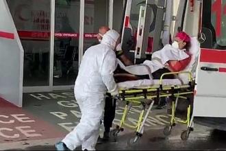 Kıbrıs'ta koronavirüs şüphesi olan hastanın tahlil sonuçları bekleniyor