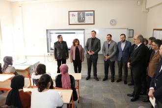 Elazığ'da okullar 24 Şubat'ta açılacak