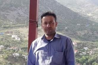 Isparta'da iş cinayeti: Isınmak için girdiği kulübeye kaya parçası düşen işçi öldü