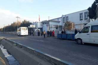 Özak Tekstil işçileri: Patron sendikası istemiyoruz