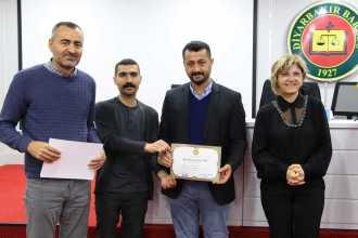 Diyarbakır Barosundan Kürtçe için çağrı: Çaba harcanmalı