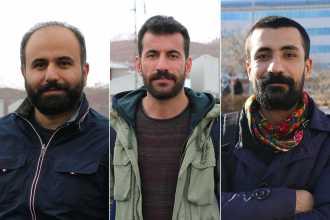 Kürt Dili ve Edebiyatı öğrencileri gelecekten kaygılı