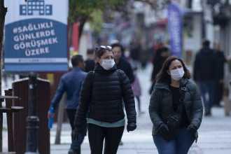 Koronavirüs nedeniyle 108 can kaybının yaşandığı Türkiye'de tüm gelişmeler (28 Mart)
