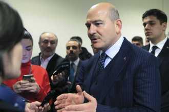 İçişleri Bakanı Süleyman Soylu: Sokağa çıkma yasağı koyabiliriz