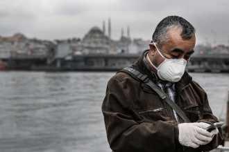 Türkiye'de koronavirüs: 131 ölüm, 9 bin 217 vaka | Türkiye'den gelişmeler (29 Mart)
