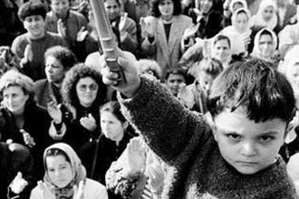Bursa Gençliğinden  1 Mayıs  Çağrısı