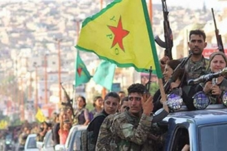 Kerbela'dan Kobane'ye süren matem