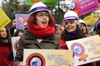 AKP'nin kadına yönelik şiddet karnesi