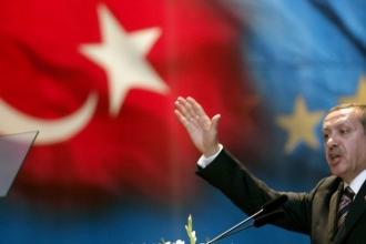 AKP, 'AB kredisi'ni tüketti