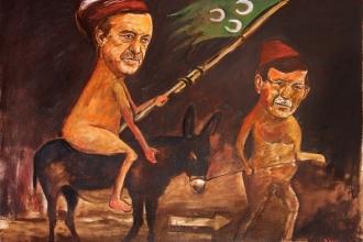 Sultan'ın Ortadoğu  seferinin hazin sonu