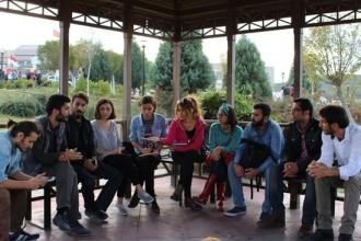 Gezi'den Kobanê'ye medyanın durumu