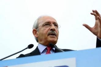 Kılıçdaroğlu: Siyasette kavga istemiyorum