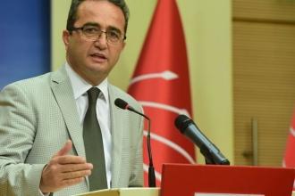 CHP'li Tezcan: Seçim Kurulu Sistem Odası açılsın