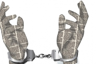 Türkiye'ye Uğramayan Basın Özgürlüğü