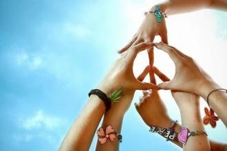 Barış için emek ver