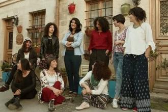 Kadınlar müzik yaparsa; Dine Ensenmble