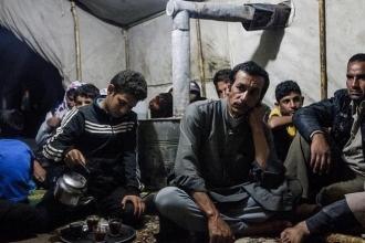 Türkiye'de Suriyeli işçi olmak...